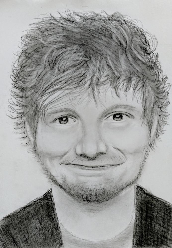 Ed Sheeran par paulb